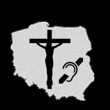 Duszpasterstwo Niesłyszących w Polsce