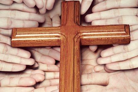 Droga Krzyżowa – Duszpasterstwo Niesłyszących w Tarnowie
