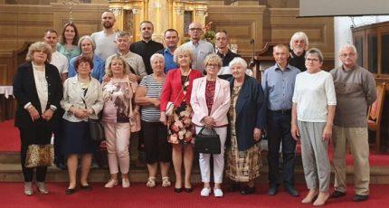 Sandomierz – Msze po wakacyjnej przerwie