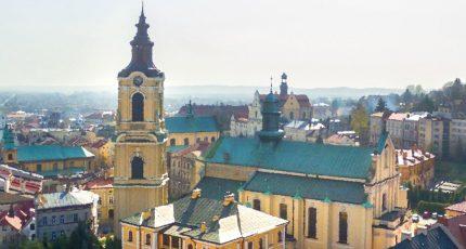 Październikowe zaproszenie do Przemyśla
